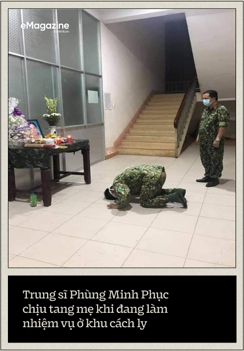 Những câu chuyện đẹp về tình người giữa dịch Covid-19: Đất nước Việt Nam nhỏ bé, nhưng sẽ chẳng có ai bị bỏ lại đằng sau...  - Ảnh 5.