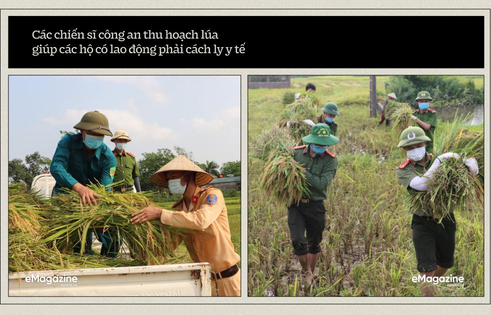 Những câu chuyện đẹp về tình người giữa dịch Covid-19: Đất nước Việt Nam nhỏ bé, nhưng sẽ chẳng có ai bị bỏ lại đằng sau...  - Ảnh 9.