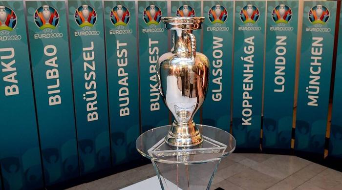 Toàn bộ thông tin cần biết về Euro 2020 - giải đấu đặc biệt nhất lịch sử bóng đá sẽ khai mạc đêm nay - Ảnh 9.