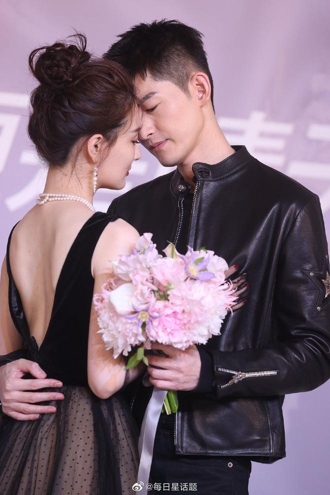 Trương Hàn tiết lộ hơn 3 năm không đóng cảnh hôn vì bạn gái, netizen cà khịa có phim đâu mà hôn - Ảnh 5.