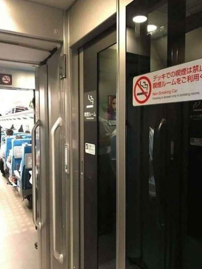 Gọi Nhật Bản là vũ trụ của những điều kỳ lạ sau khi xem xong loạt khoảnh khắc sau, cái cuối cùng mới gây sốc nhiều nhất - Ảnh 21.