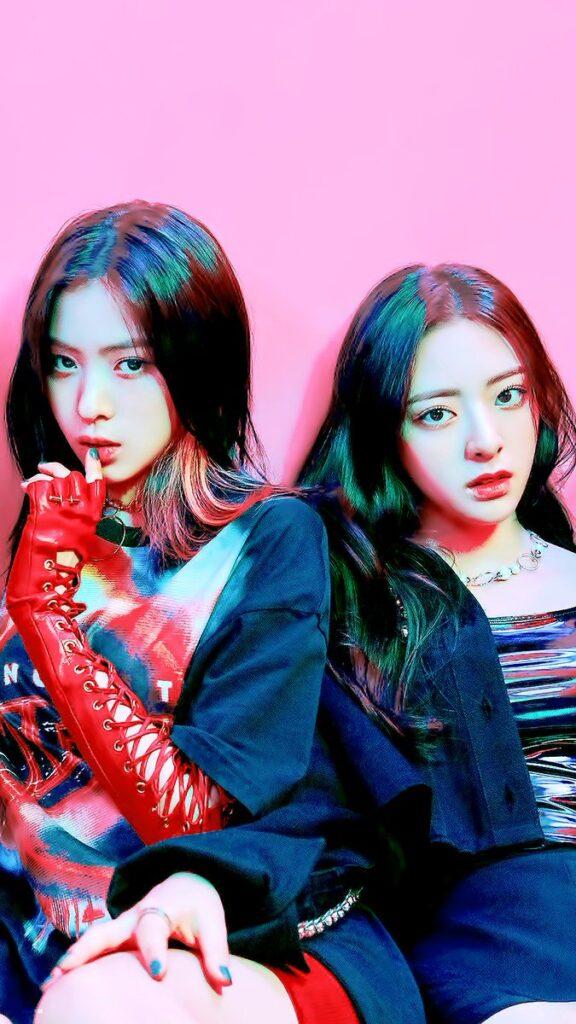 Gấp đôi visual với những tổ hợp nhan sắc đỉnh nhất Kpop: Krystal - Sulli đúng là huyền thoại, Jisoo - Jennie sang chảnh hết nấc - Ảnh 18.