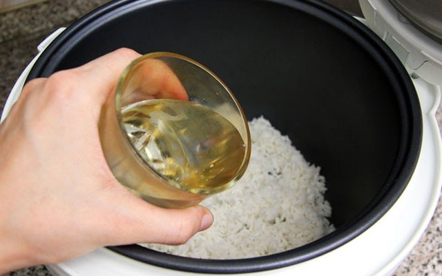 Nấu cơm bằng loại nước này sẽ tốt hơn gấp bội dùng nước lọc, ngừa được cả lão hóa lẫn ung thư, tim mạch - ảnh 1