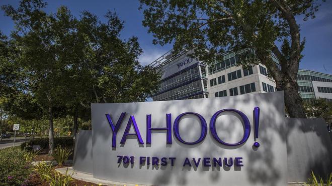 Cái chết của Yahoo! và bài học gã khổng lồ ngủ quên trên chiến thắng - ảnh 1
