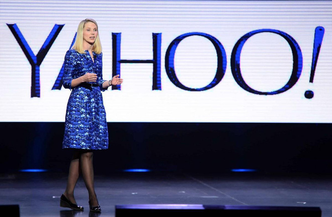 Cái chết của Yahoo! và bài học gã khổng lồ ngủ quên trên chiến thắng - ảnh 3
