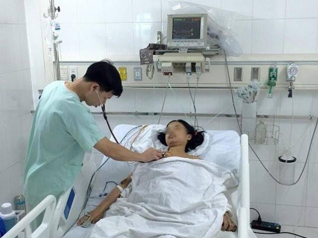 Nữ sinh 22 tuổi tử vong giữa đêm vì không biết mình mang thai... ngoài tử cung - ảnh 1