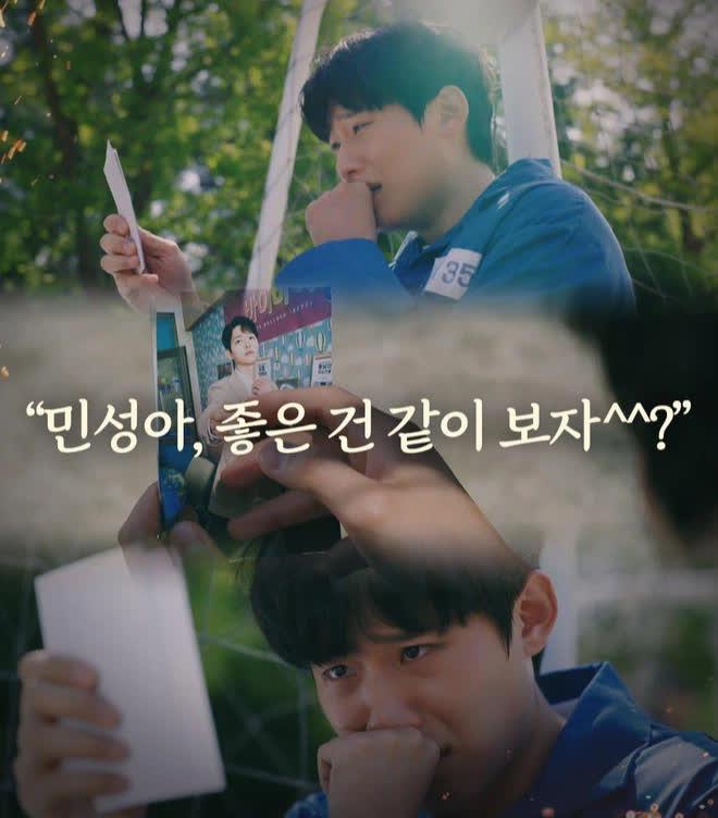 Song Joong Ki đích thân mời người này làm cameo tập cuối Vincenzo, xuất hiện vài phút mà náo loạn MXH - Ảnh 3.