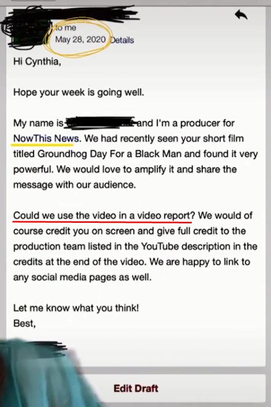 Phốt hậu Oscar: NSX đăng clip tố Netflix đạo nhái ý tưởng phim, còn thắng giải như đúng rồi? - Ảnh 2.