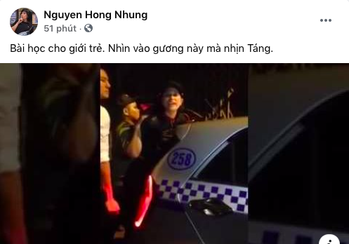 Vợ Xuân Bắc liên tục đăng đàn cà khịa Trang Trần, cựu siêu mẫu đáp trả cực gắt còn tuyên bố sẵn sàng tay đôi - ảnh 4