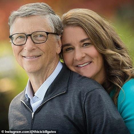 Cận cảnh lá đơn ly hôn của vợ chồng tỷ phú Bill Gates, tiết lộ người đệ đơn lên toà và lý do thực sự đằng sau khiến công chúng ngỡ ngàng - Ảnh 1.