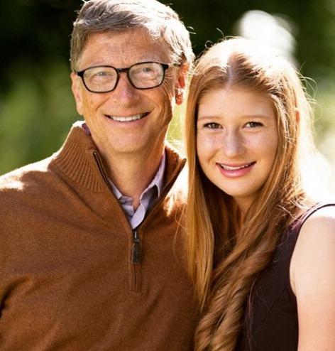 Con gái Bill Gates lên tiếng nghẹn ngào nhưng vẫn đầy tinh tế về tin ly hôn của bố mẹ, sau tất cả tổn thương nhất vẫn là những người con - ảnh 2