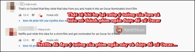 Phốt hậu Oscar: NSX đăng clip tố Netflix đạo nhái ý tưởng phim, còn thắng giải như đúng rồi? - Ảnh 9.