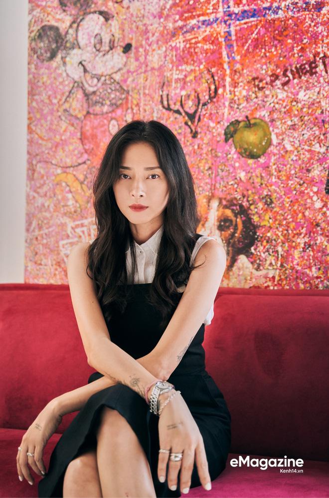 Ngô Thanh Vân từng làm mẫu ảnh, đạt luôn giải Á hậu, nhan sắc 20 năm thách thức cả thời gian, xứng tầm danh xưng đả nữ - Ảnh 22.
