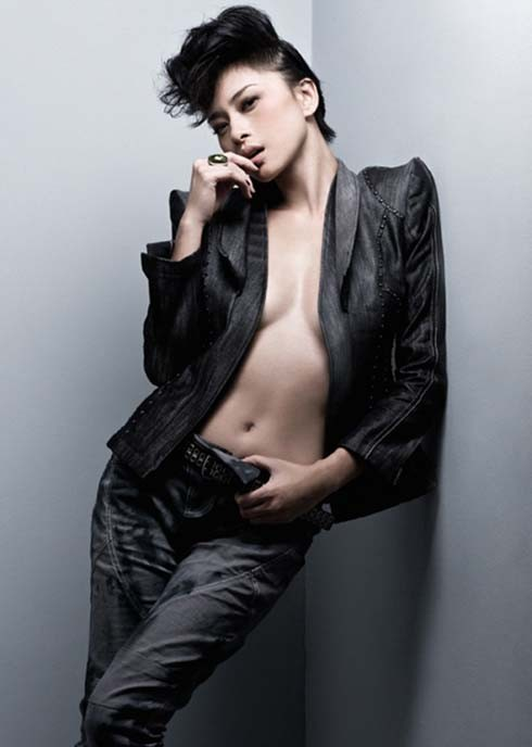 Ngô Thanh Vân từng làm mẫu ảnh, đạt luôn giải Á hậu, nhan sắc 20 năm thách thức cả thời gian, xứng tầm danh xưng đả nữ - Ảnh 15.