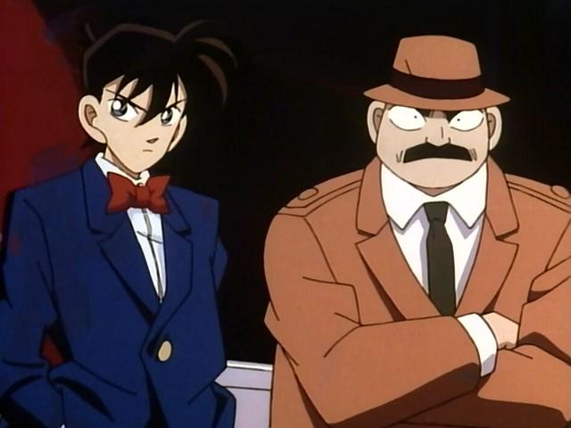 Mừng sinh nhật Shinichi (Conan) cùng bộ sưu tập nhan sắc của thám tử trung học điển trai nhất màn ảnh! - ảnh 4
