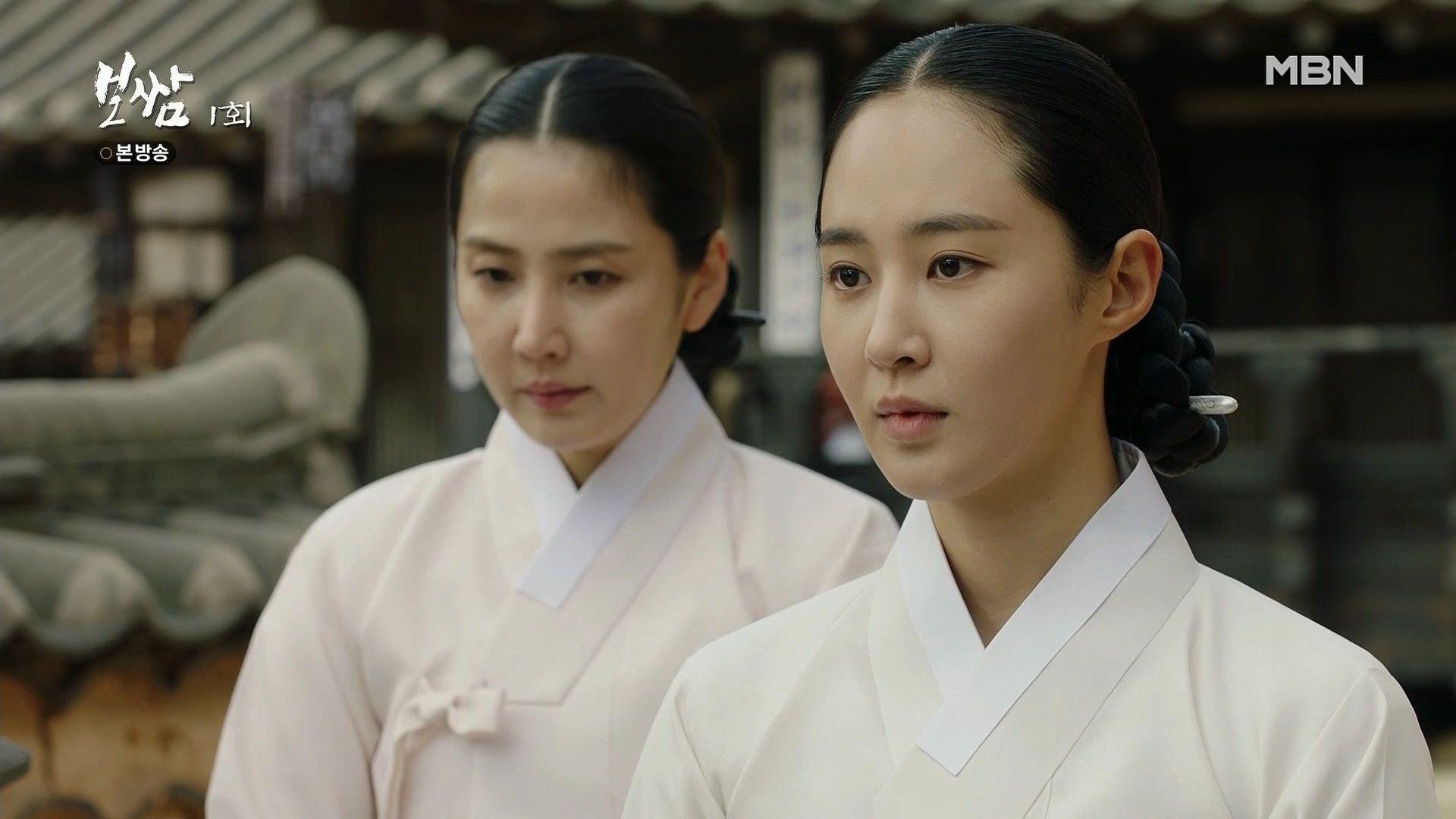 Yuri (SNSD) vừa đẹp xuất thần vừa diễn hay nức nở ở phim cổ trang đầu tay khiến netizen bấn loạn - Ảnh 2.