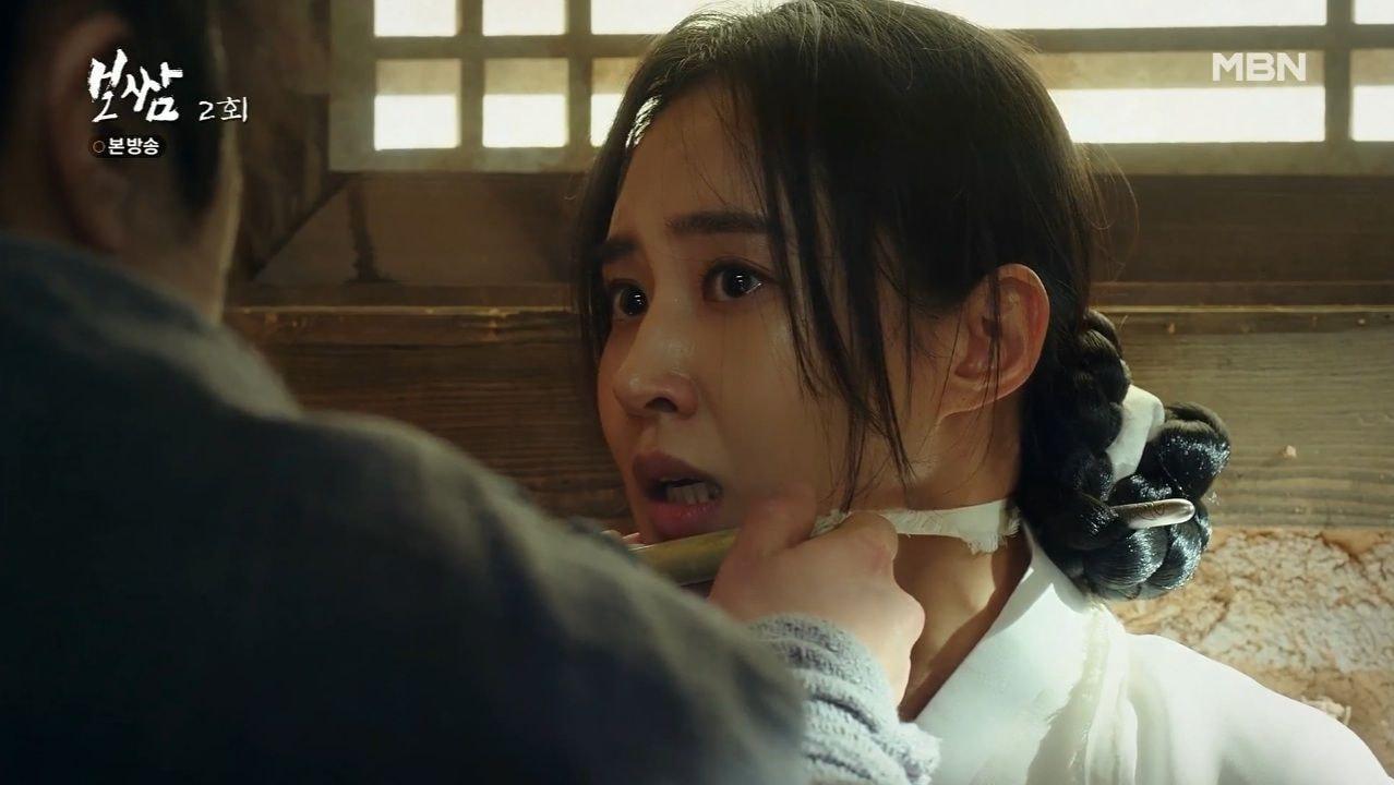 Yuri (SNSD) vừa đẹp xuất thần vừa diễn hay nức nở ở phim cổ trang đầu tay khiến netizen bấn loạn - Ảnh 8.