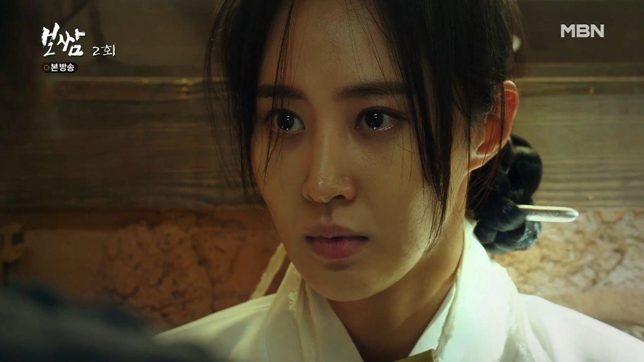 Yuri (SNSD) vừa đẹp xuất thần vừa diễn hay nức nở ở phim cổ trang đầu tay khiến netizen bấn loạn - Ảnh 7.