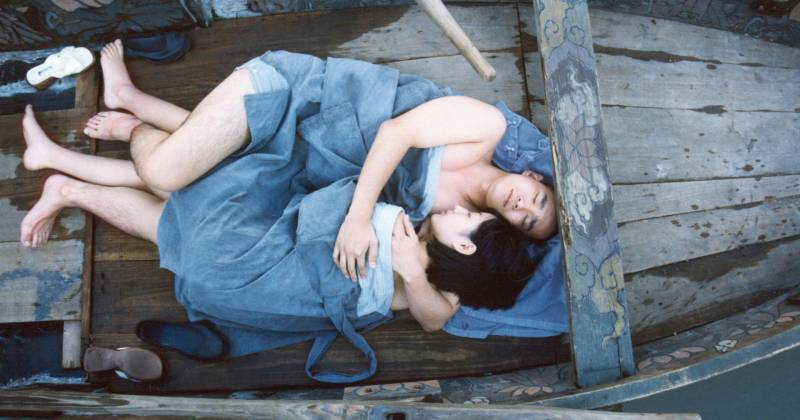 Dân mạng gọi tên 50 phim điện ảnh Hàn hay nhất mọi thời đại, cá là bạn chưa cày được quá nửa đâu! - Ảnh 4.