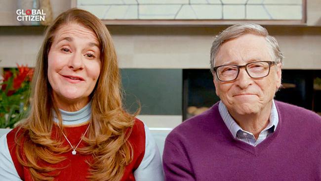 Soi lần cuối cùng xuất hiện bên nhau, dân mạng phát hiện chi tiết cho thấy hôn nhân của vợ chồng tỷ phú Bill Gates đã rạn nứt từ lâu - ảnh 1