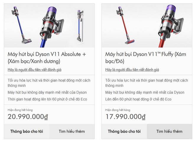 Trải nghiệm máy hút bụi Dyson giá 21 triệu: Nhiều phụ kiện, lắp ghép như LEGO, hút khỏe, chỉ hợp với nhà sang chảnh - ảnh 1