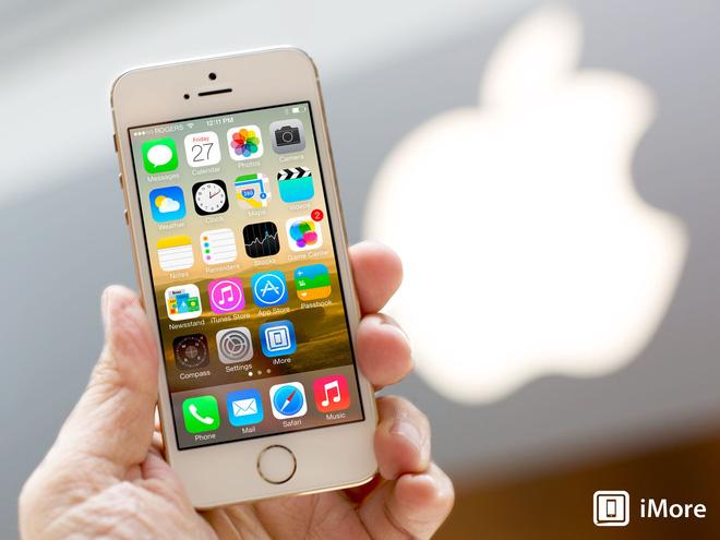 iPhone 5s vẫn chưa bị Apple bỏ rơi, tiếp tục được cập nhật iOS mới - ảnh 3
