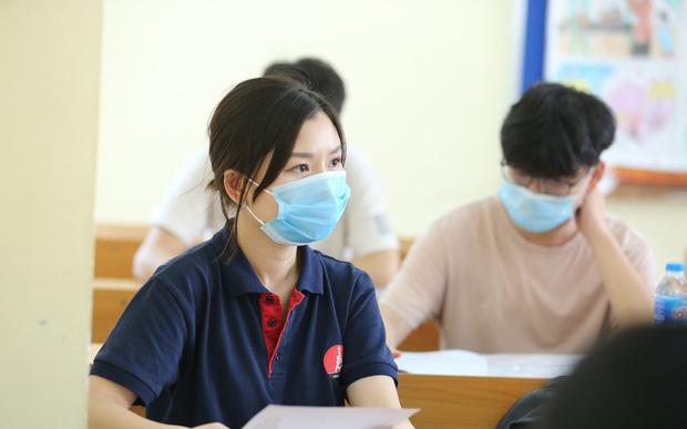 Kế hoạch thi học kỳ II của học sinh Hà Nội và Đà Nẵng khi nghỉ học vì dịch Covid-19