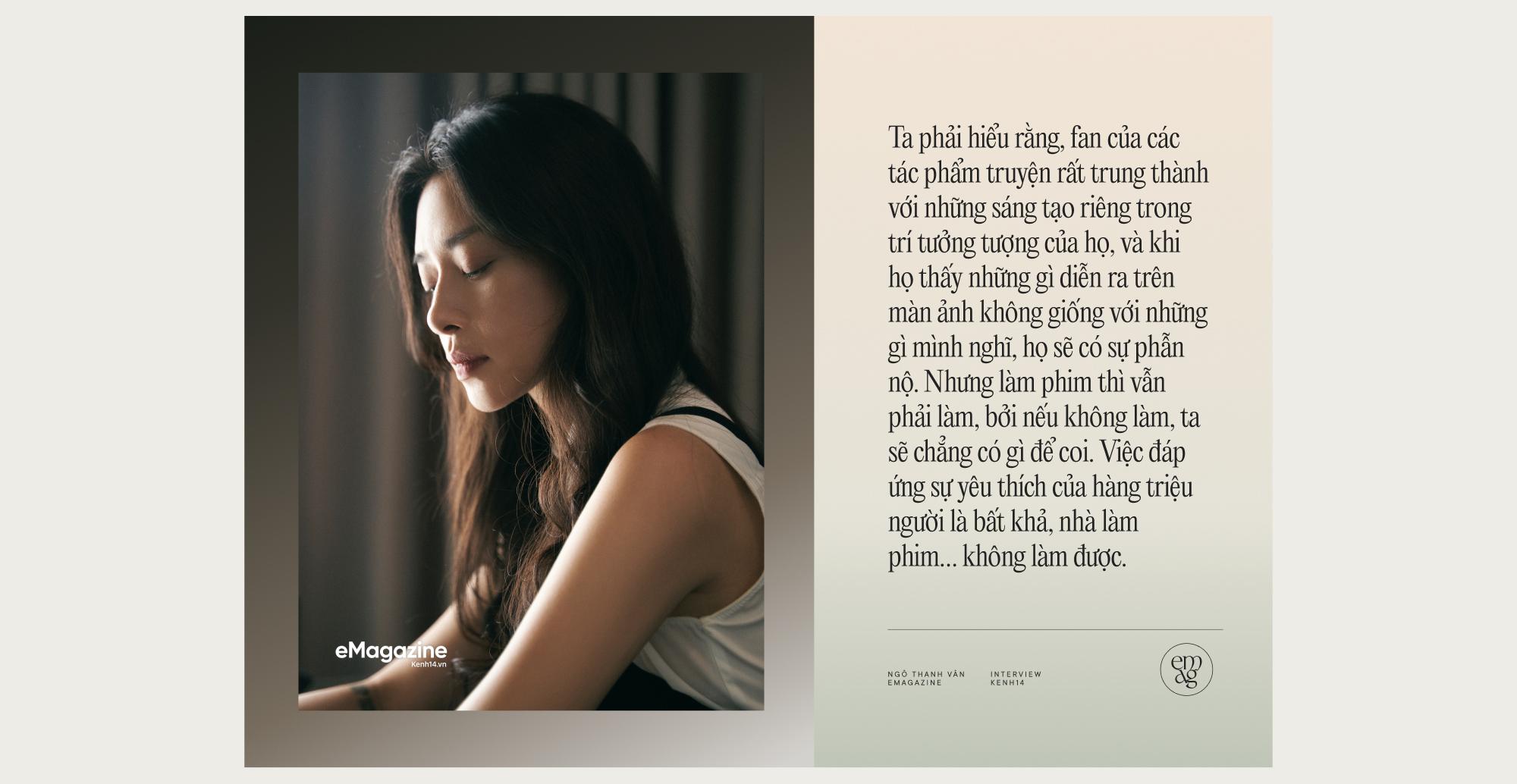 Ngô Thanh Vân: Các bạn chưa biết Trạng Tí nội dung thế nào đã phán như đúng rồi, như thể phim không hề được ủng hộ, tôi thấy rất chạnh lòng - Ảnh 31.
