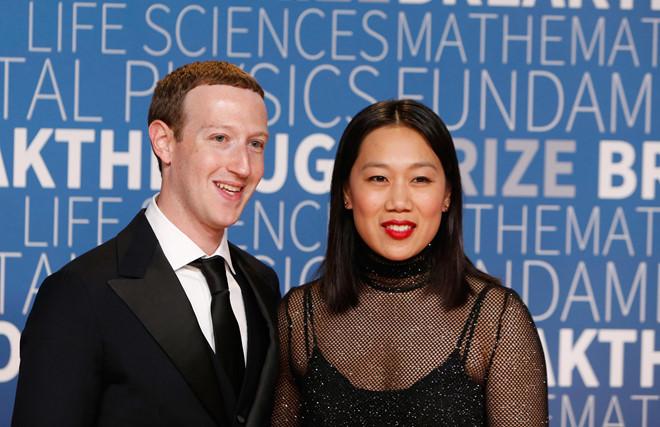 Những tỷ phú công nghệ yêu vợ chẳng kém Bill Gates - ảnh 1