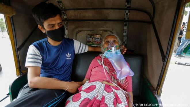 Biến chủng SARS-CoV-2 N440K ở miền Nam Ấn Độ gây tử vong gấp 15 lần - ảnh 1