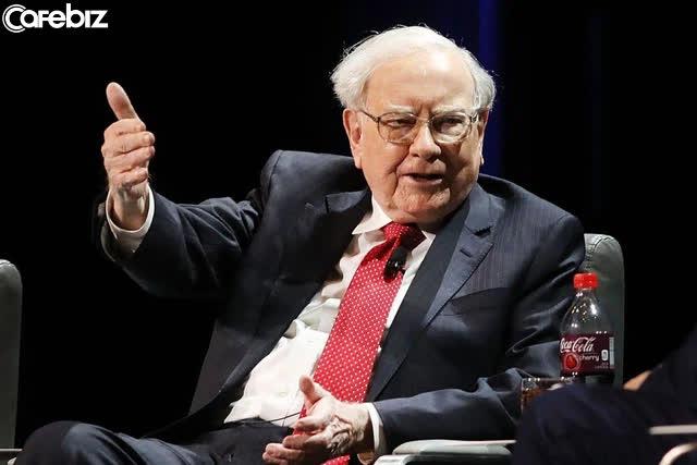 Nếu chỉ được học một điểm ở Warren Buffett, bạn sẽ học hỏi từ ông ấy điều gì? - ảnh 1