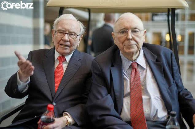 Nếu chỉ được học một điểm ở Warren Buffett, bạn sẽ học hỏi từ ông ấy điều gì? - ảnh 2