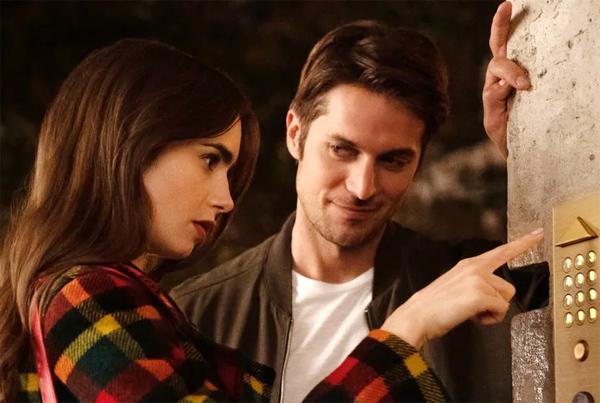 Emily in Paris mùa 2 hé lộ twist tình yêu tanh bành, cam kết sẽ không láo nháo với văn hóa Pháp như phần đầu - ảnh 4