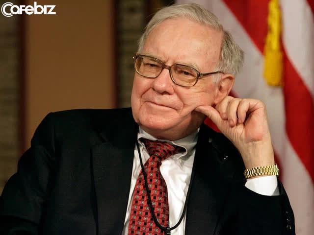 Nếu chỉ được học một điểm ở Warren Buffett, bạn sẽ học hỏi từ ông ấy điều gì? - ảnh 3