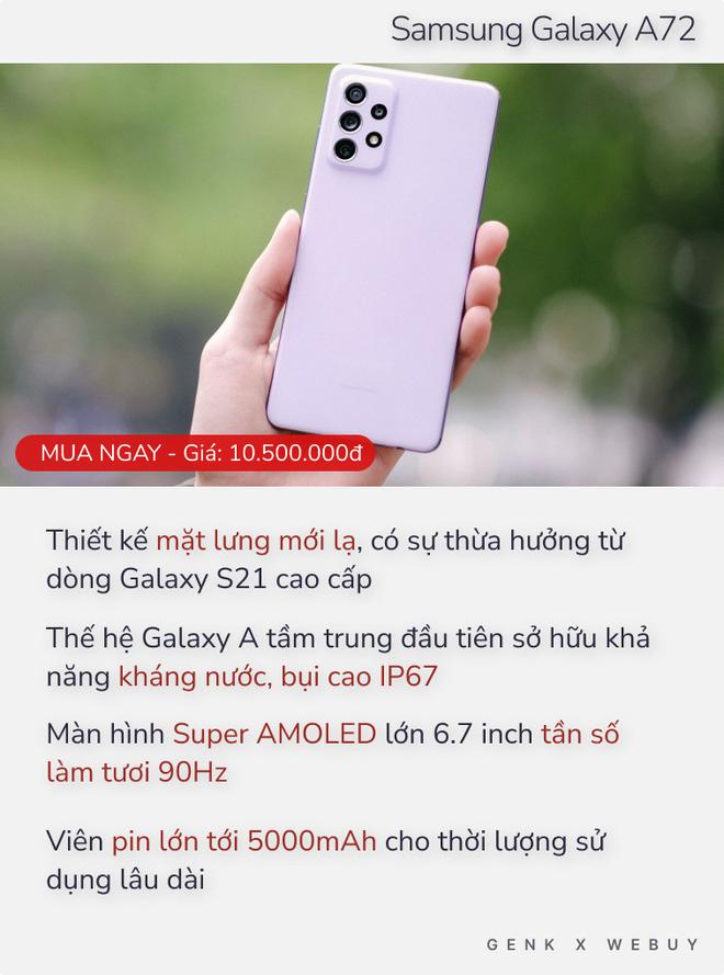 Bộ sưu tập smartphone từ rẻ đến đắt vẫn giữ cổng 3.5mm dành cho những người chơi hệ cắm dây - ảnh 4