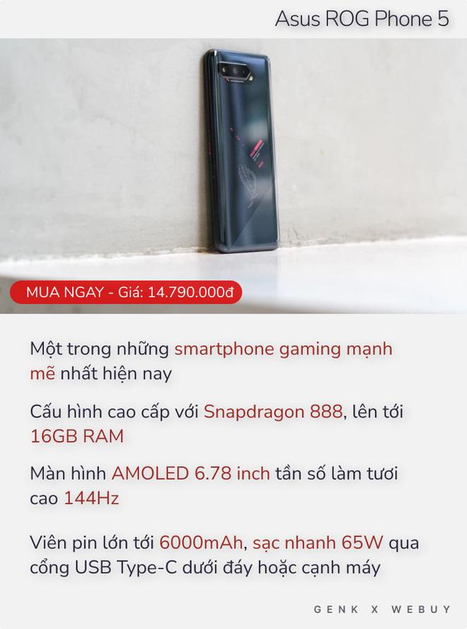 Bộ sưu tập smartphone từ rẻ đến đắt vẫn giữ cổng 3.5mm dành cho những người chơi hệ cắm dây - ảnh 5