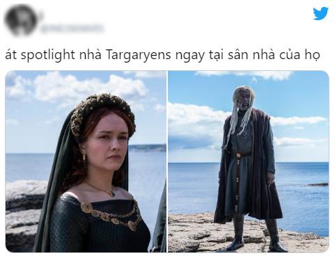 Game of Thrones hí hửng khoe ảnh series tiền truyện nhưng lại bị netizen chê phèn, tạo hình như... đi chợ? - ảnh 8