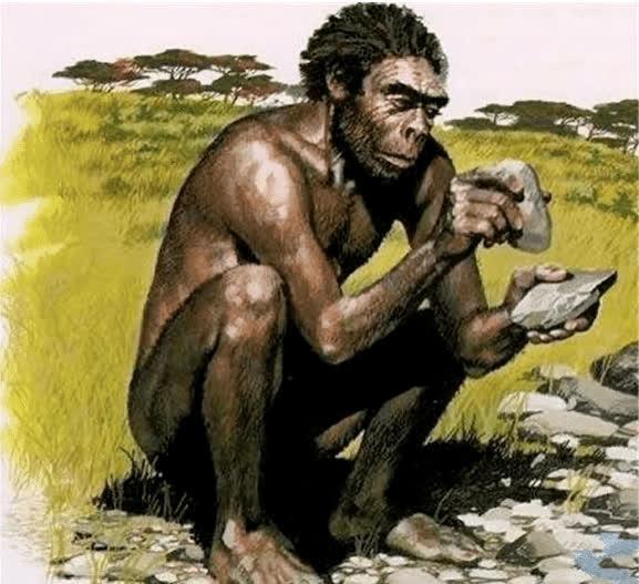 5 vạn năm trước tổ tiên chúng ta đã quan hệ tình cảm với loài người khác, bây giờ cái giá phải trả là gì? - ảnh 1