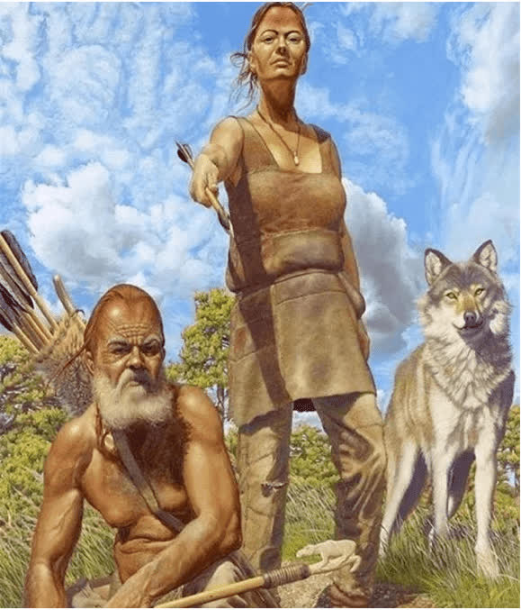 5 vạn năm trước tổ tiên chúng ta đã quan hệ tình cảm với loài người khác, bây giờ cái giá phải trả là gì? - ảnh 2