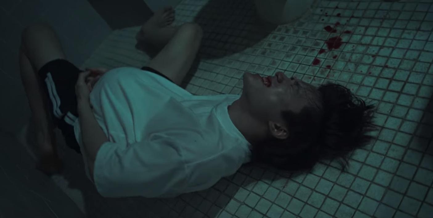 REVIEW NÓNG Girl From Nowhere 2: Đẫm máu, ám ảnh và điên loạn, Nanno còn có đối thủ xứng tầm! - Ảnh 8.
