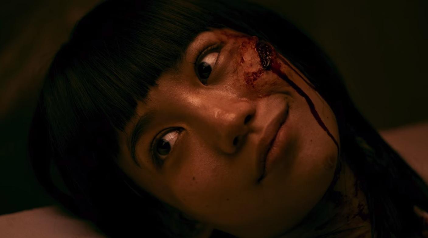 REVIEW NÓNG Girl From Nowhere 2: Đẫm máu, ám ảnh và điên loạn, Nanno còn có đối thủ xứng tầm! - Ảnh 9.