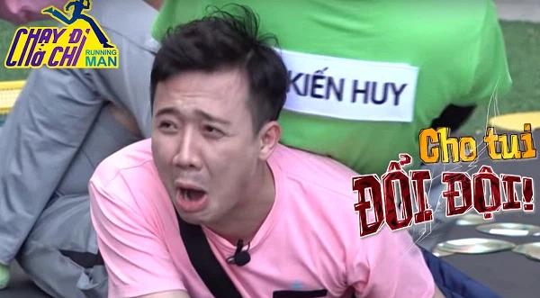 Bà hàng xóm nghe ngóng: Trấn Thành bị thay thế ở Running Man Việt vì muốn tự chọn 7 thành viên còn lại? - ảnh 1
