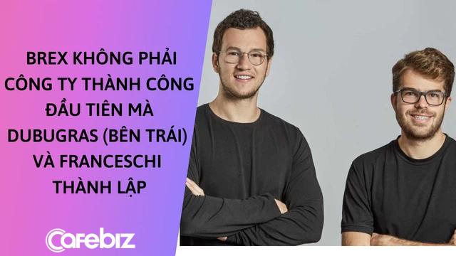 2 coder tuổi teen từng hack game và hack iPhone trở thành ông chủ startup 7 tỷ USD, mỗi người sở hữu 400 triệu USD - ảnh 1