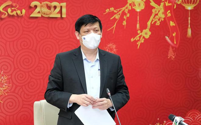 Cập nhật dịch Covid-19 ngày 7/5: 2 bệnh viện thành ổ dịch, Hà Nội kiến nghị rà soát các bệnh viện trên địa bàn; Đà Nẵng thêm 2 ca dương tính SARS-CoV-2 - Ảnh 1.