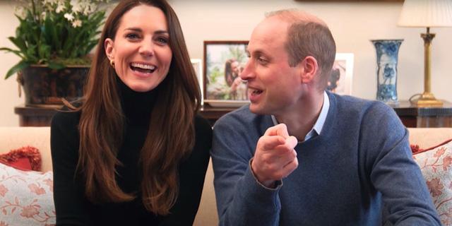 Vợ chồng Công nương Kate ra mắt kênh Youtube riêng, mở đầu clip giới thiệu bằng câu nói ám chỉ đến nhà Meghan - ảnh 2