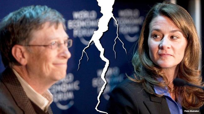 Thời điểm ly hôn của vợ chồng tỷ phú Bill Gates có liên quan đến con gái út, bà Melinda một bước lên tiên dù chỉ mới bắt đầu chia tài sản - ảnh 2