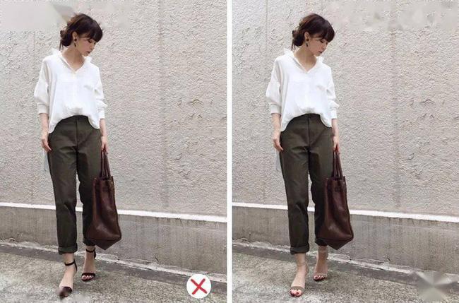 Những kiểu giày dép dành cho nàng dưới 1m60: Chọn thế nào để hack chân dài cũng cần có mẹo riêng - ảnh 6