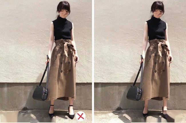 Những kiểu giày dép dành cho nàng dưới 1m60: Chọn thế nào để hack chân dài cũng cần có mẹo riêng - ảnh 7