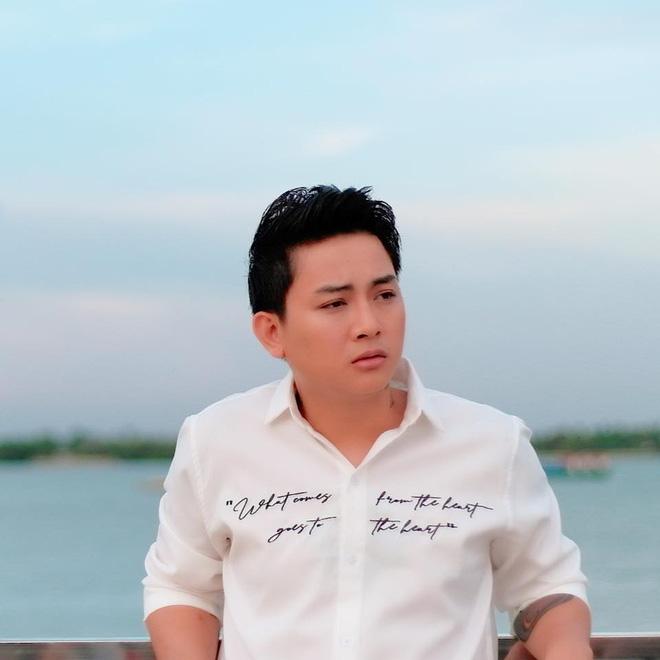 Hoài Lâm khẳng định Anh OK khi hay tin vợ cũ hẹn hò Đạt G, nhưng liệu cuộc sống có OK thật không? - ảnh 4