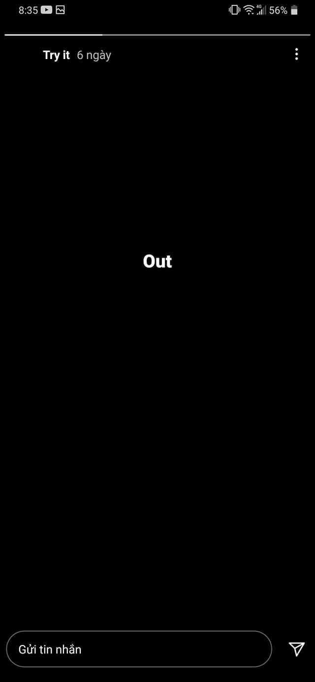 Cộng đồng mạng xôn xao về việc story bí ẩn trên Instagram liên tục khiến iPhone bị out ra màn hình chính, check ngay xem bạn có bị không? - ảnh 2